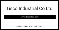 Tisco Industrial Co Ltd