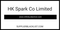 HK Spark Co Limited