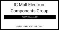 IC Mall Electron Components Group
