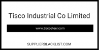 Tisco Industrial Co Limited